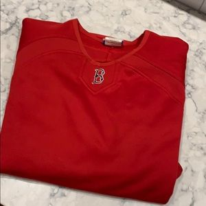 Boston Red Sox 2007 World Series Sweatshirt